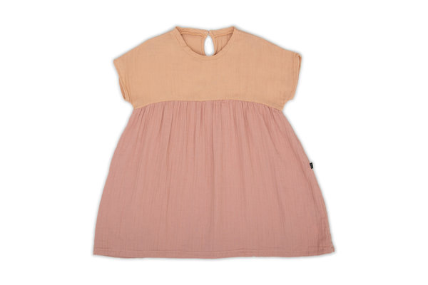 MONKIND Rose Dress