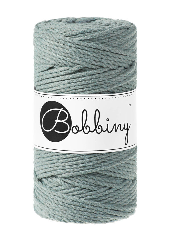 Bobbiny - 3ply 3mm LAUREL