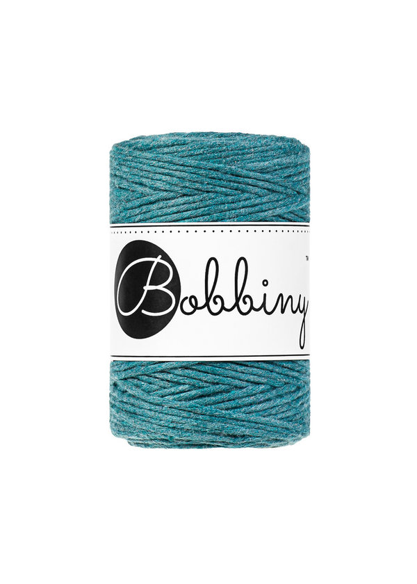Bobbiny - Baby 1,5mm TEAL